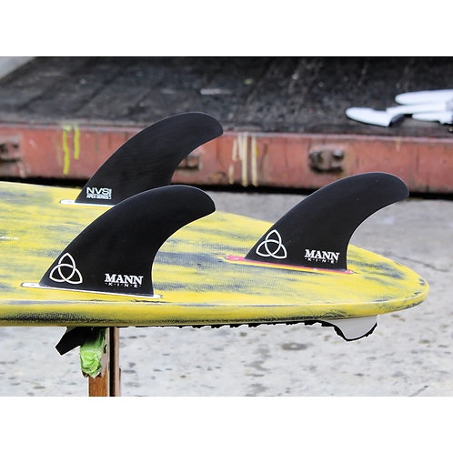 NVS Apex Series Mannkine Thrusters, Large - Future Single Tab systems