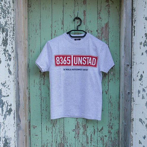 8365 Unstad Kids T-shirt