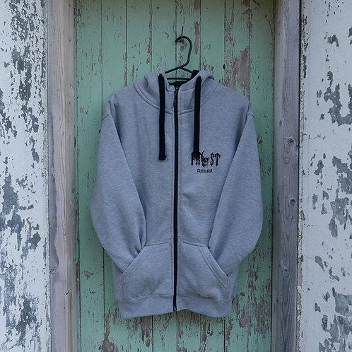 Frost hoodie jacket