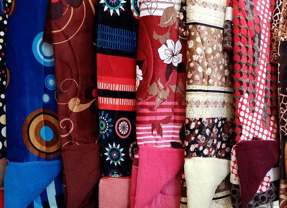 Cobertor de Borrega
