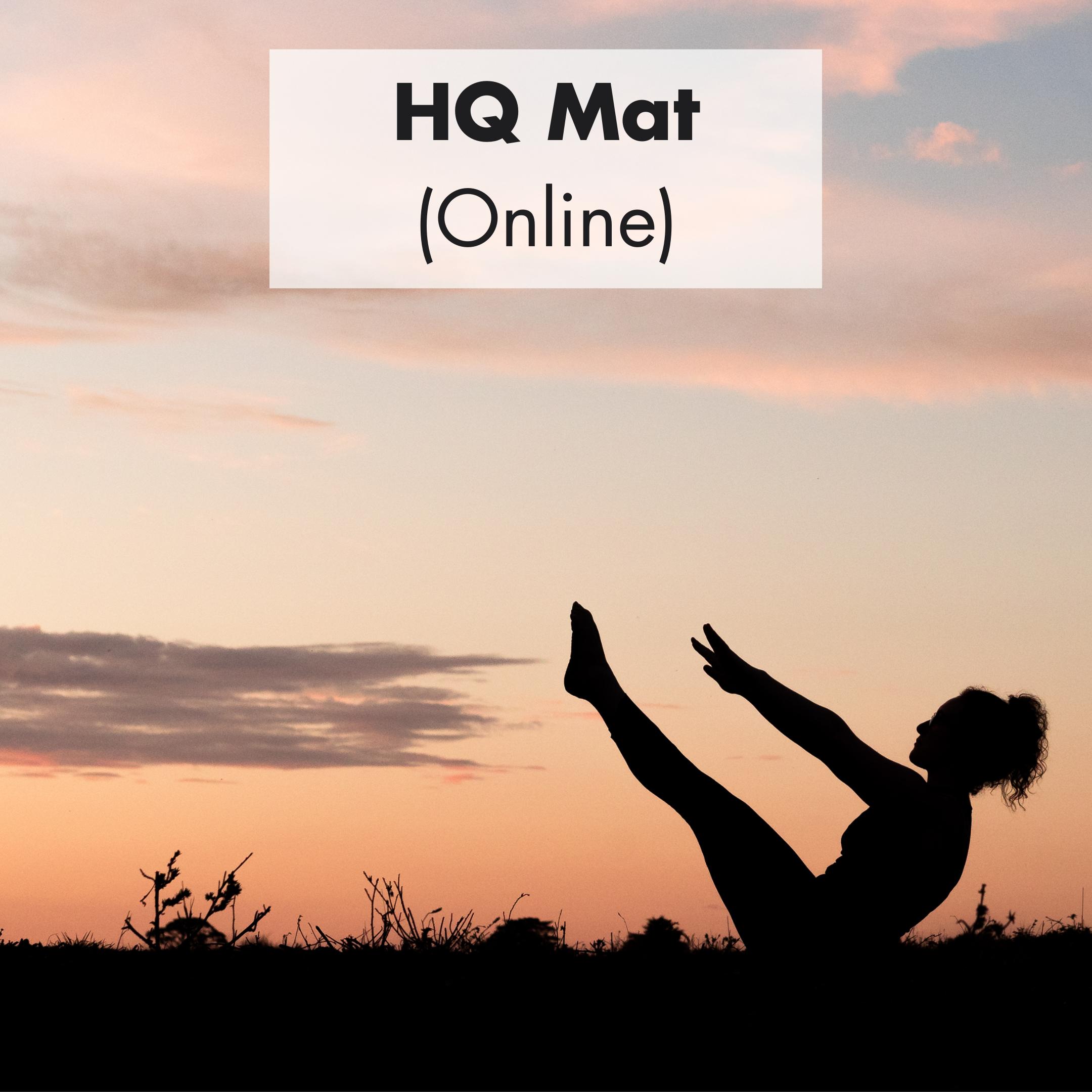 HQ Mat (Online)
