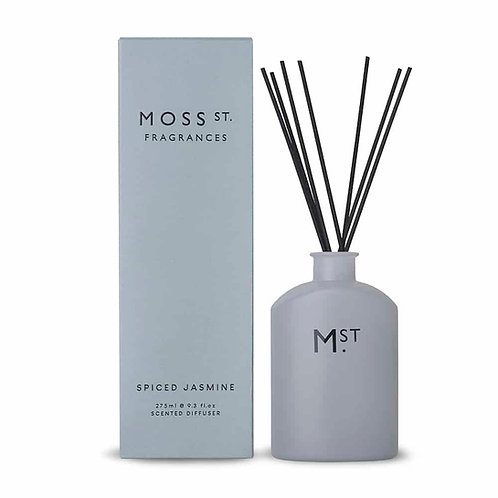 Spiced Jasmine Scented Diffuser