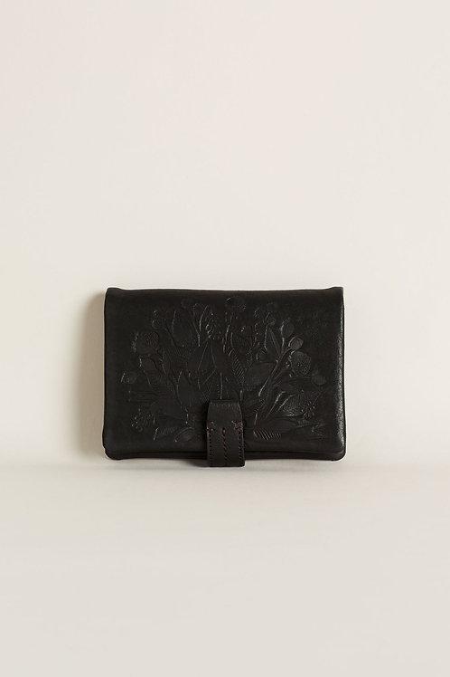 Bedford Wallet - Black