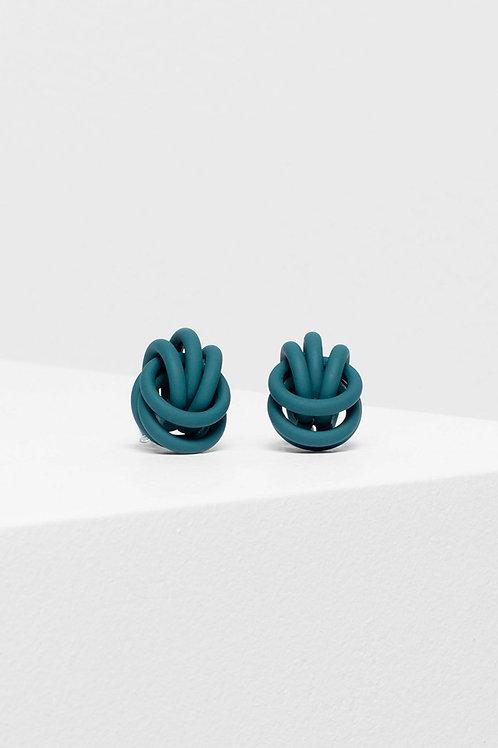 Bojor Stud Earring - Jasper