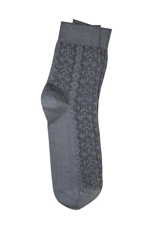 Ornella Socks - Grey