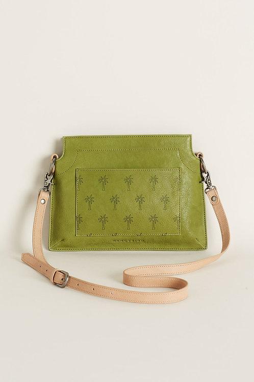 Hunter Bag - Moss Green