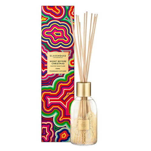Night Before Christmas Diffuser - Limited Edition