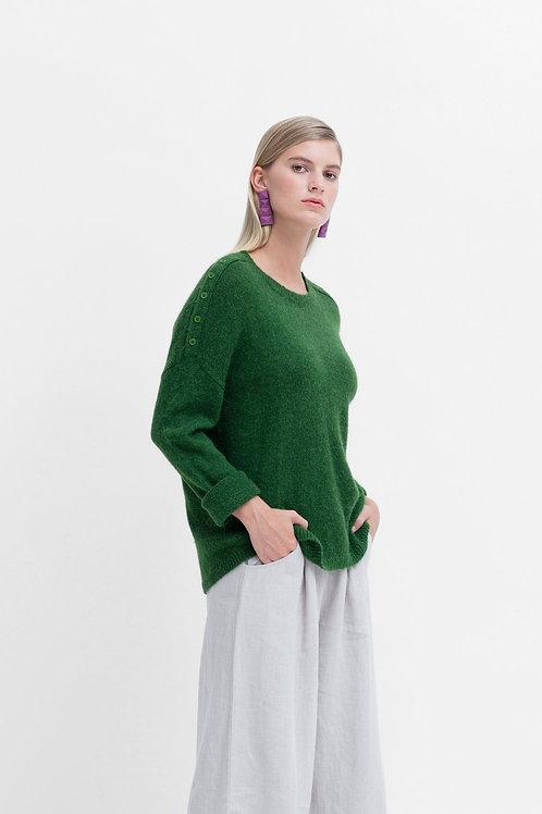 Carita Sweater - Forest