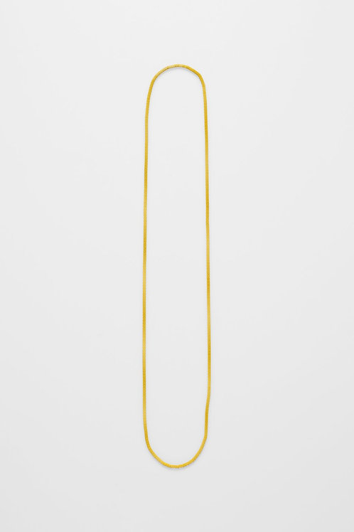 Friel Necklace - Yellow