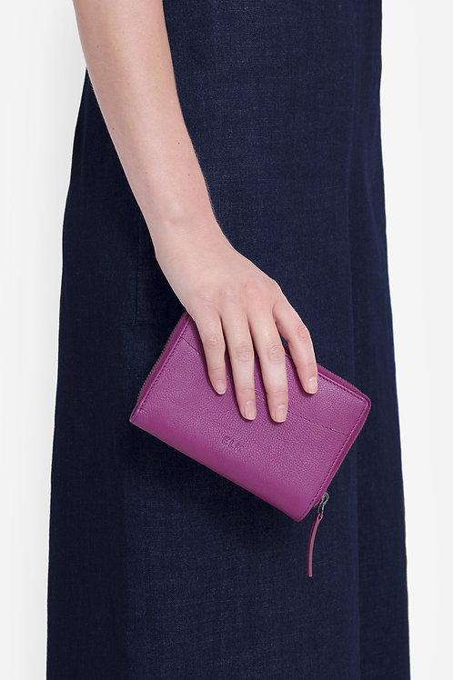 Indal Wallet - Grape