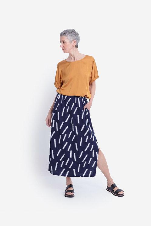 Fyn Organic Skirt