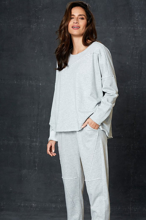 Arrival Sweat Top - Marle