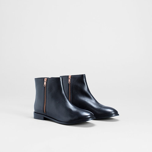 Freja Boot - Black