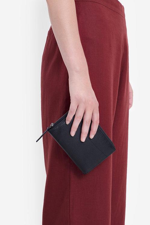 Indal Wallet - Black