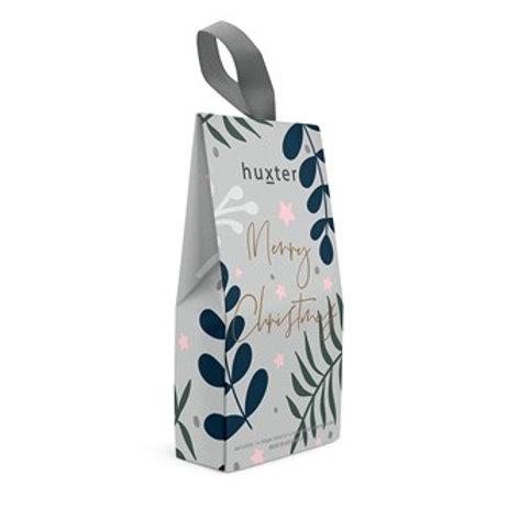 Xmas Hand Care Kit - Bergamot & Amber