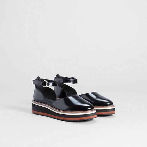 Beson Sandal - Black