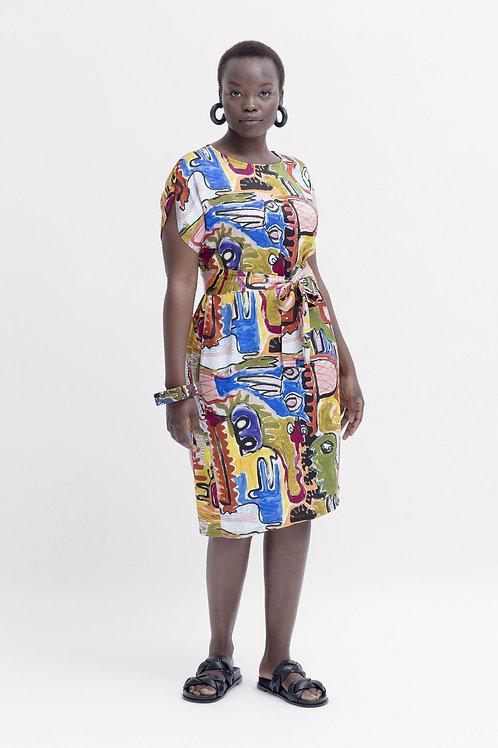 ELK THE LABEL - Mostro Dress