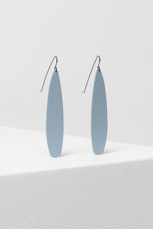 Gannes Earring - Grey