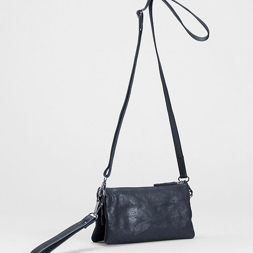 Triple City Bag - Black