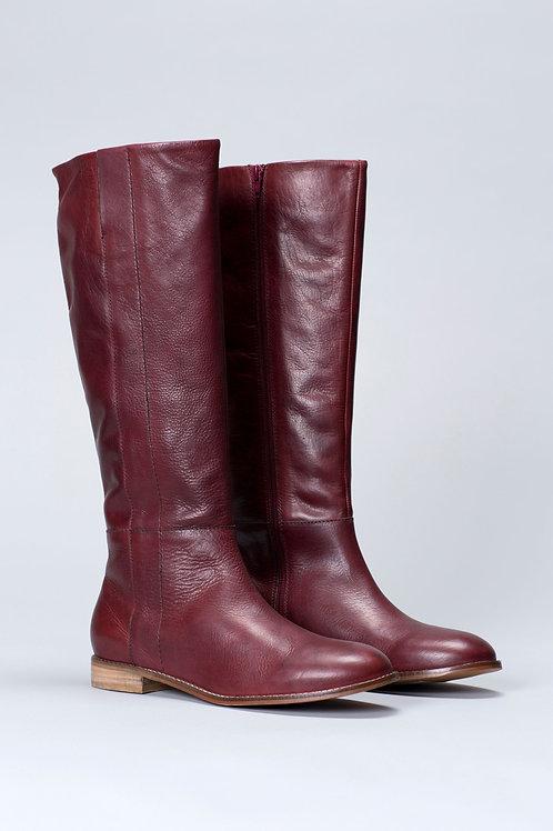 Oslo Long Boots - Sable