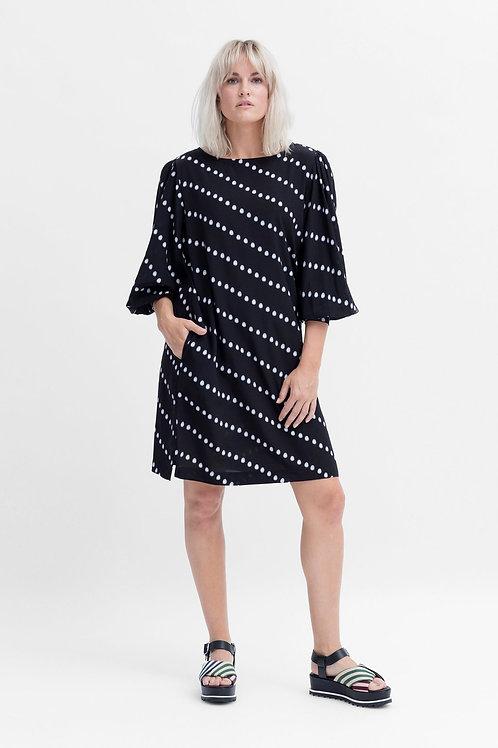 Aari Dress - Speckle