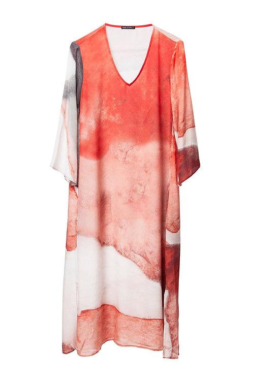 Dress Teruel - Quartz