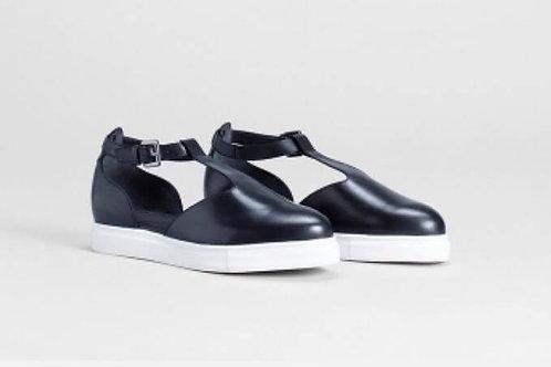 Norfolk Sneaker - Black
