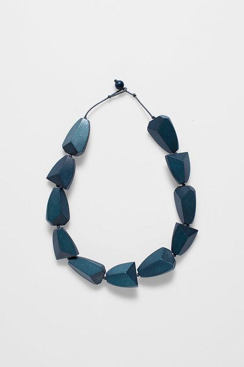 Sunne Necklace - Slate
