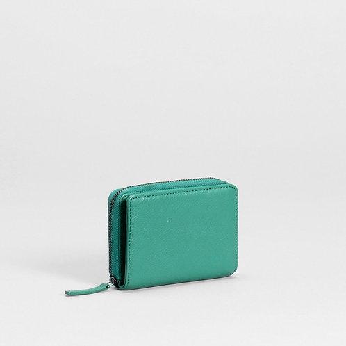 Lotte Wallet - Green