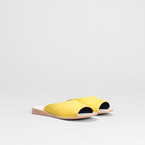 Purnu Slide - Yellow