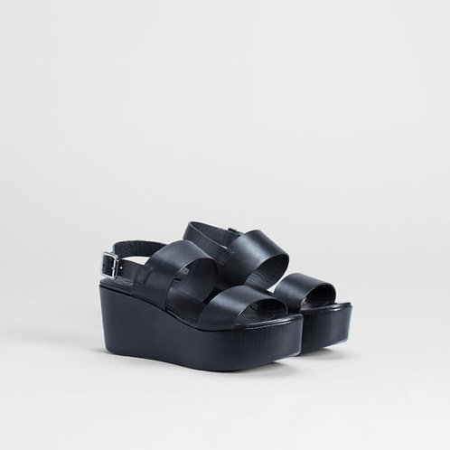 Bremer Wedge - Black