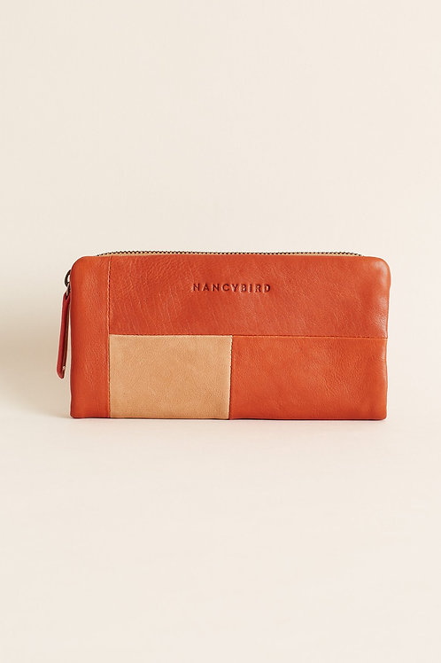 Apollo Wallet - Russet Red