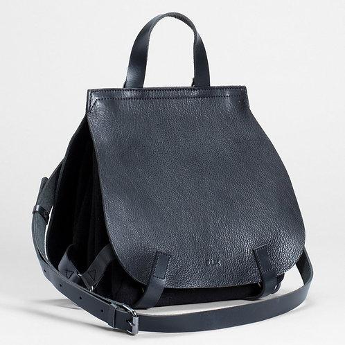 ELK - Nisse Saddle Bag - Black