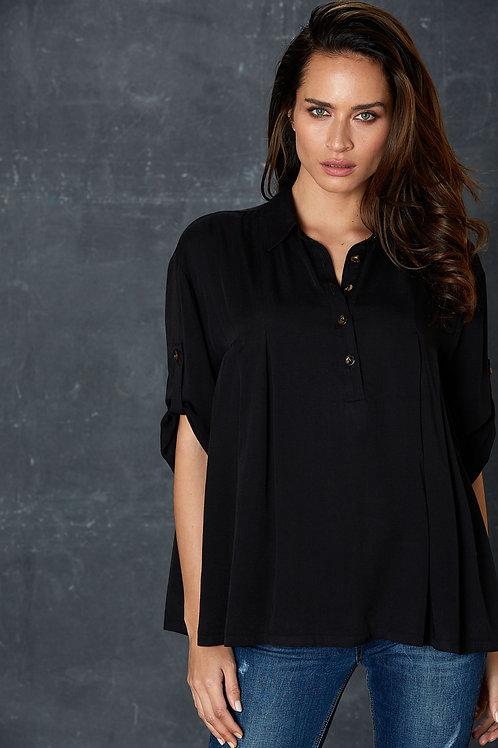 Getaway Shirt - Black