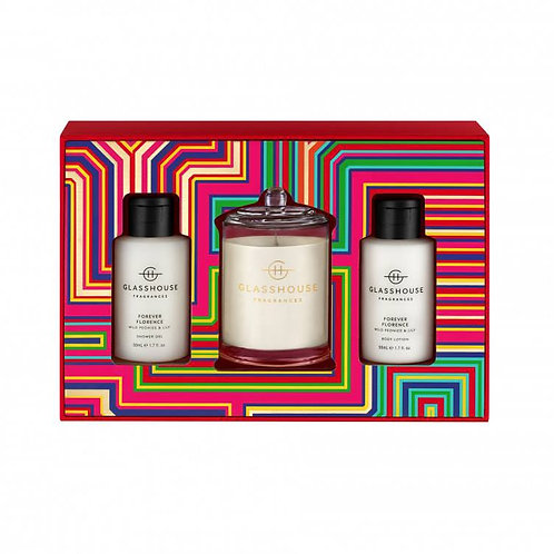 Forever Florence Travel Essentials Pack - Limited Edition