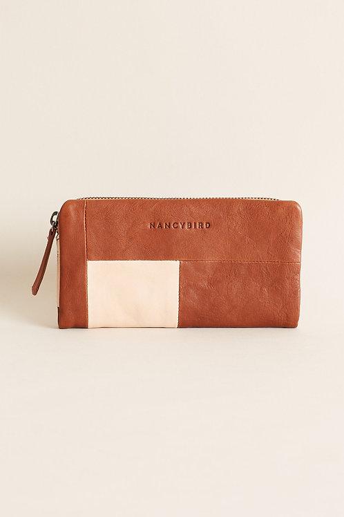 Apollo Wallet - Chestnut