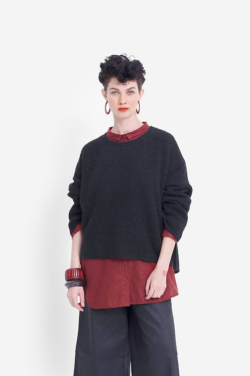 Agna Sweater - Black