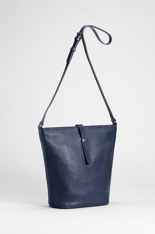 ELK - Fai Bucket Bag - Navy