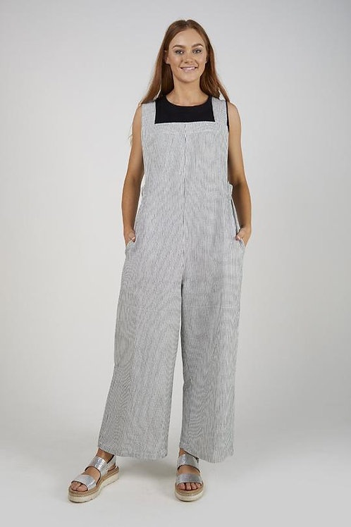 Pull On Overalls