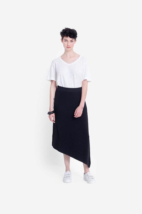Jarl Skirt - Black