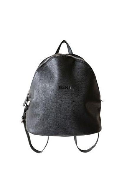 Hoopla Backpack - Black