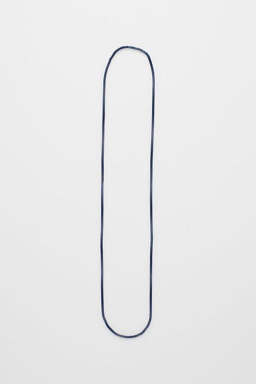Friel Necklace - Navy