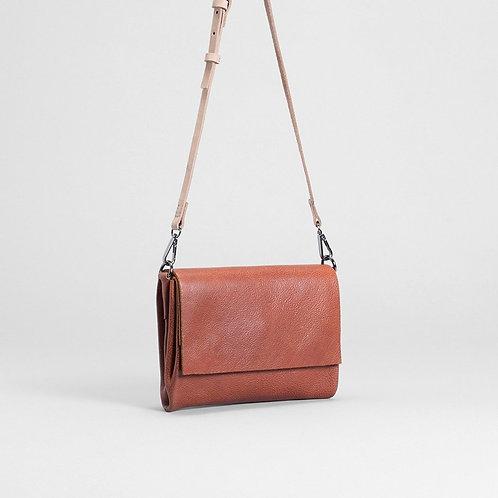 Madel Bag - Tan/Natural