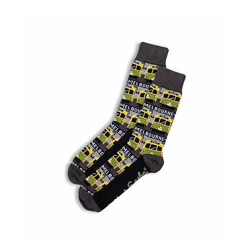 Bing Bing Socks - Mono