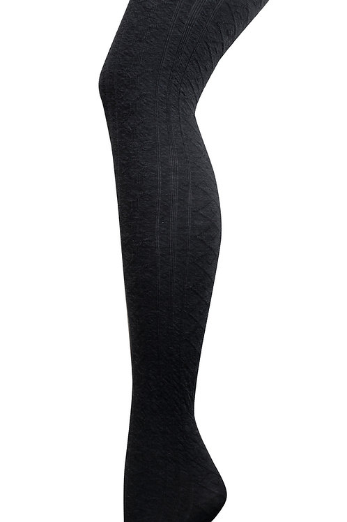Montemartini Tights - Black