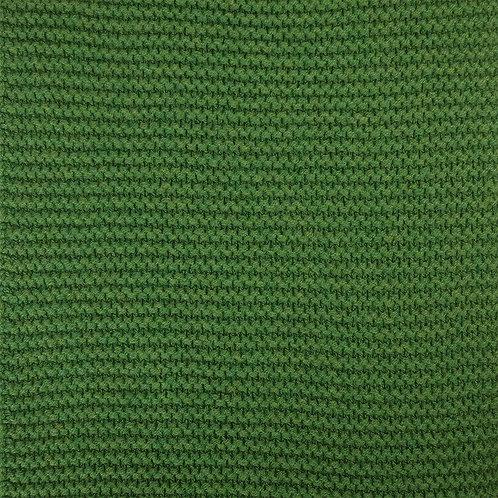Elementary Lambswool Scarf - Green
