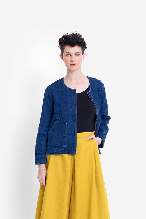 Karee Jacket - Denim