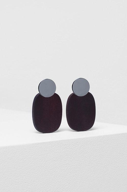 Rago Earring - Windsor