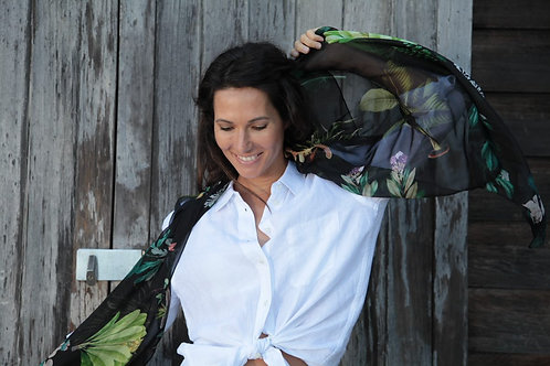 Botanical Collection Scarf