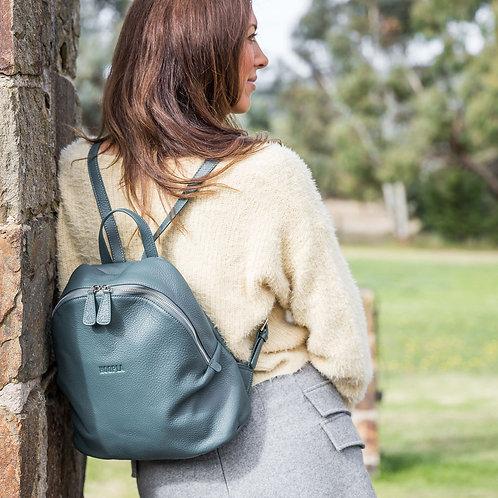Hoopla Backpack - Teal